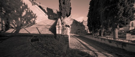 Le Rivolte di San Giuseppe, Pigna, Sanremo, Centro storico
